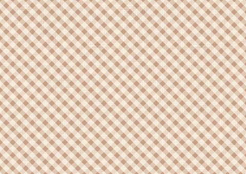 素材 背景 バック 壁紙 紙 布 壁材 パッチワーク クロス キルト チェック チェック柄 模様 茶色 ベージュ ブラウン 茶系 格子 格子柄 かわいい 定番 パーツ ナチュラル カントリー テクスチャー テクスチャ
