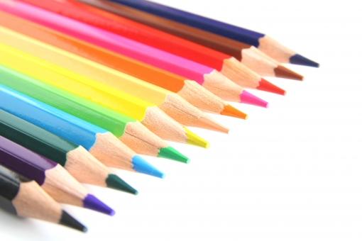 色鉛筆 色えんぴつ 色エンピツ カラー 色 カラフル デザイン デッサン 絵 画 筆記用具 道具 ツール 塗り絵 遊び 授業 美術 勉強 課題 背景 素材 背景素材 タイトル 表紙 ブログ ウェブ web WEB Web blog