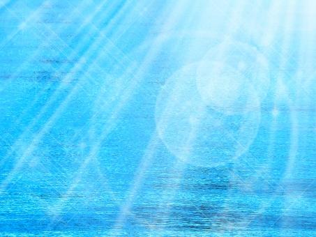 水面 背景 水面背景 プール 海 湖 川 キラキラ 輝き 爽やか 清潔 夏 summer さわやか 涼しい 波 水 水面 青 水色 光る テクスチャー テクスチャ フレッシュ クリーン 透明 太陽 日光 日光浴 海水浴