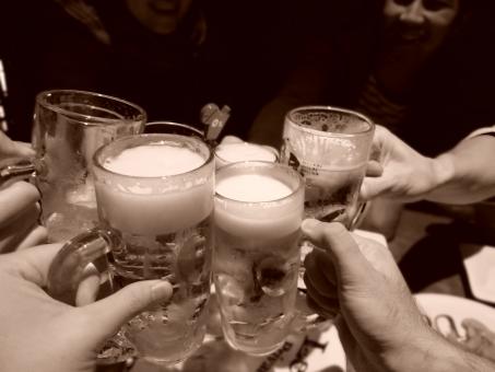 団結 飲み屋 同期会 新年会 忘年会 歓迎会 送別会 宴会 同窓会 打ち上げ イメージ イベント 手 人脈 セピア 送迎会 人間関係 思い出 若い サークル もあい お疲れ様 ミーティング アルコール 今日も1日お疲れ様でした 出会い 街コン 楽しむ 盛り上がる 食事会 cheers party enjoy beer bar 人物 若者 若者たち 仲間 友達 学生 社会人 大学生 合コン コンパ 飲み会 飲食 飲み物 屋内 室内 居酒屋 飲食店 複数 グループ ビール ジョッキ 乾杯 楽しい 和気藹々 手元 アップ アラサー アラフォー 30代 40代 20代 今日も1日お疲れ様でした 日本人 二次会 2次会 祝杯 祝勝 美酒 お祝い パーティー パーティ 酒 お酒 誕生日 05 今日も一日お疲れ様でした 運動不足 メタボ 飲みすぎ 飲み過ぎ ダイエット 食べすぎ 食べ過ぎ 二日酔い 悪酔い 胃腸 カロリー 暴飲暴食 体重 健康 謝恩会