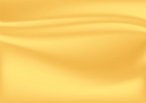 背景 背景素材 背景画像 バック バックグラウンド グラデーション テクスチャ 壁紙 布 服 生地 ベルベット ビロード 天鵞絨 柔らかい 高級感 サテン 本繻子 布地 プレゼント シルク 上品 テーブルクロス つるつる 滑らか 絹 クロス カーテン ドレープ 豪華 リッチ セレブ 無地 光沢 background texture gradation wallpaper silk close curtain 山吹色 クリーム cream イエロー yellow 黄色