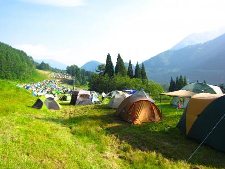 キャンプ キャンプサイト サイト フェス テント テント泊 tent site fes festival