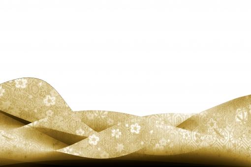 和柄のねじれ金イメージpsdの写真