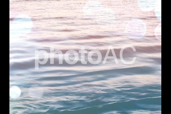 背景海1の写真