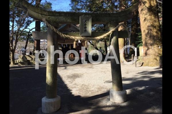 金鱗湖3の写真