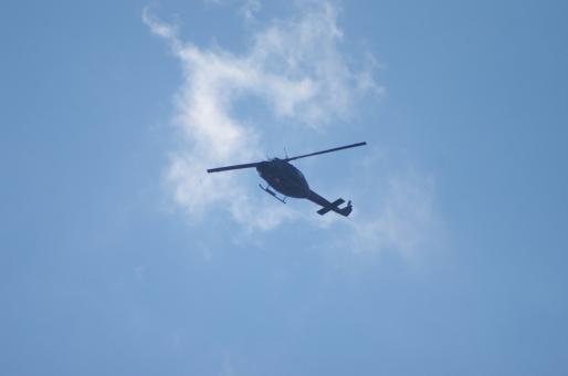 UH-60J ヘリコプター 陸自 陸上自衛隊 自衛隊 訓練