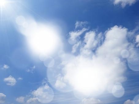空 青空 太陽 お日様 光 太陽光 希望の光 日の光 降り注ぐ 未来 向かう 晴れ 上向き 人生 朝日 愛する 気持ち 希望 大好き 頑張る 力 光合成 日焼け 爽やか 乾燥 空気 夏日 まぶしい 真夏日 7月 8月 夏 秋 壁紙 バックグラウンド バックグランド 背景 テクスチャー テクスチャ イメージ 癒し ヒーリング 陽射し リラックス 明るい 春 眩しい 真夏 初夏 紫外線 健康 パワー セロトニン