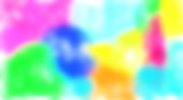 パレット 彩り カラー 水彩画 カラフル 模様 ペンキ 色 テクスチャ きれい かわいい 背景 ソフト 淡い 壁紙 絵の具 幼稚園 子ども 絵 ピクチャー