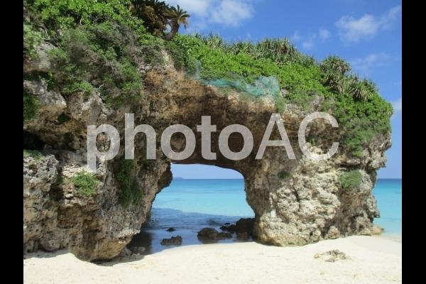 砂山ビーチ4(Miyakojima/Okinawa)の写真