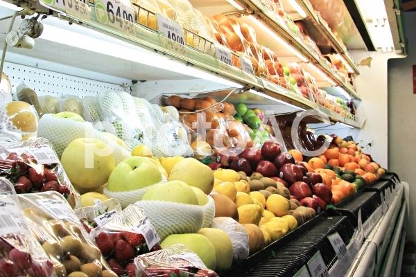 スーパーマーケット47の写真