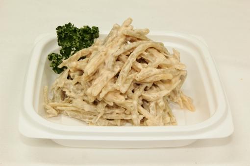 ごぼうサラダ サラダ 惣菜 お弁当 ごぼう