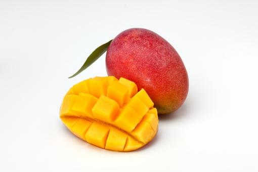 マンゴー 沖縄産の写真